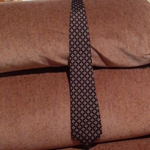 Reed St. James Tie